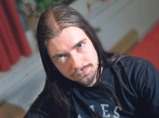Musiikki tarjosi Kristian Meurmanille pakotien koulun karusta todellisuudesta.