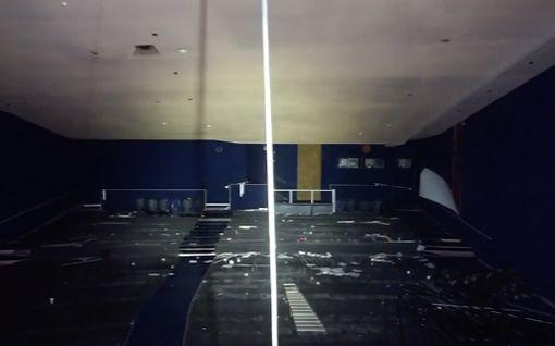 Tältä näyttää hylätty elokuvateatteri Britanniassa