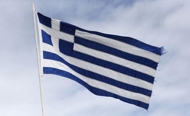Kreikan lainaohjelman eteneminen on isoin aihe, kun euromaiden valtiovarainministerit tapaavat tänään Brysselissä.
