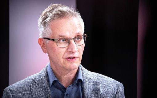 """Professori Juhani Knuuti: Koronaepidemia toi esiin haaskalinnut - """"Jopa hopeaveden hengittämistä suositeltu"""""""