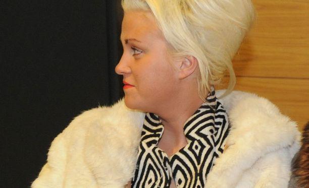 Julia Tukiainen kuoli 14. joulukuuta kotonaan.