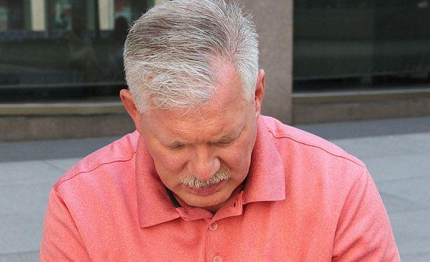 Lenny Dykstra on ajautunut uransa jälkeen useisiin kohuihin.