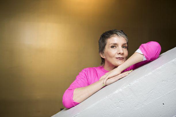 Maria Veitolalla oli aktiivinen rooli Tomi Metsäkedon ahdistelutarinoiden etsimisessä.