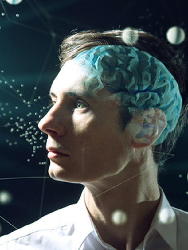 Aivot ovat vielä pitkälti mysteerialue.