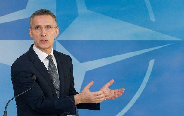 Naton pääsihteeri ei ottanut kantaa siihen, pitävätkö tiedot Venäjän uusista ohjuksista paikkansa.