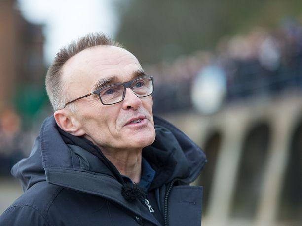 Ohjaaja Danny Boyle ei päässytkään ohjaamaan seuraavaa James Bond -elokuvaa.