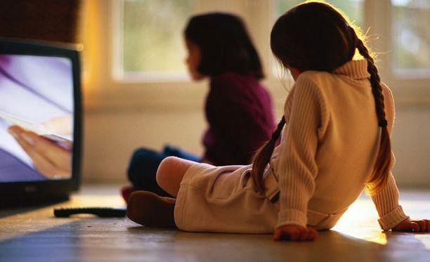 Lasten pitäisi liikkua paljon 2-4-vuotiaina.