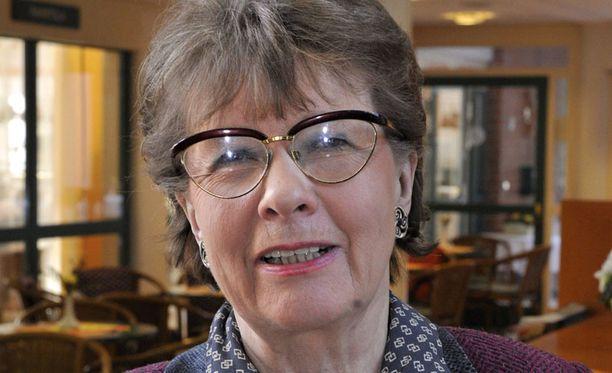 Viime vuonna julkaistut valvontaraportit vanhusten pitkäaikaishoidosta paljastavat professori Sirkka-Liisa Kivelän mukaan, että meillä on valitettavan paljon huonoa hoitoa.