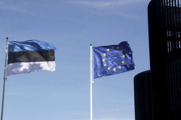 Viro aloittaa EU:n puheenjohtajamaana 1.7.2017.