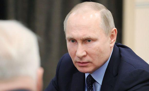 Venäläisten harjoitusalueen kerrotaan olevan poikkeuksellisen kaukana lännessä, sillä tavallisesti Venäjä pitää ohjusharjoituksia lähempänä Kaliningradia.
