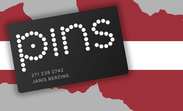 Pins on kanta-asiakasohjelma, jonka jäsenet ovat pitkälti aiemman YkkösBonus-ohjelman jäseniä.