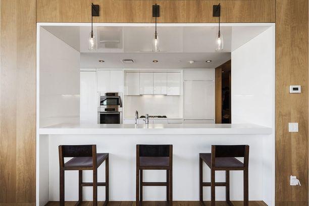 Timberlake myy vuonna 2010 ostamaansa asuntoa 6,5 miljoonalla eurolla.