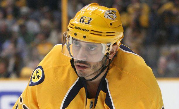 Mike Ribeiroa ei todennäköisesti enää nähdä NHL-kaukaloissa.