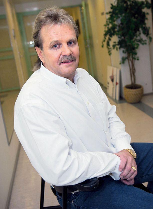 Helsingin IFK:n entinen toimitusjohtaja Pentti Matikainen joutuu poliisin kuultavaksi lähiaikoina.