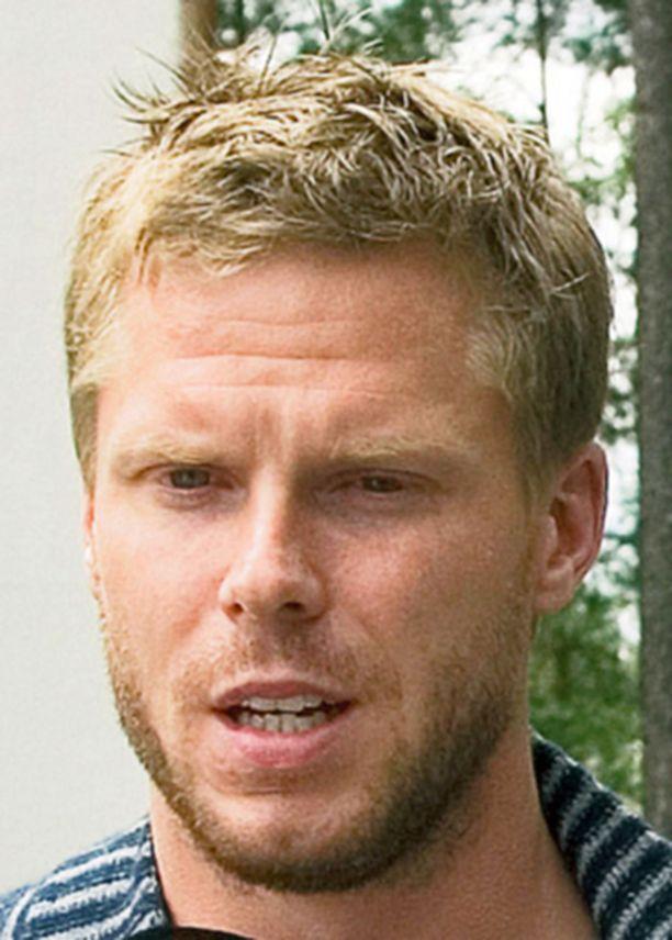 Saku Koivu oli joukkueensa paras pistemies viime kaudella.