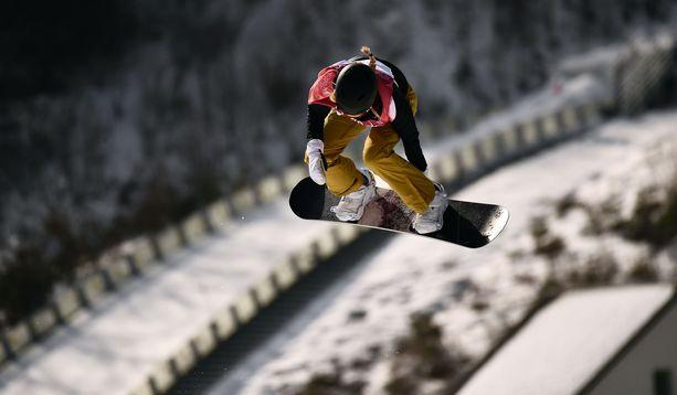 Silje Norendalin parhaat saavutukset ovat slopestylesta.