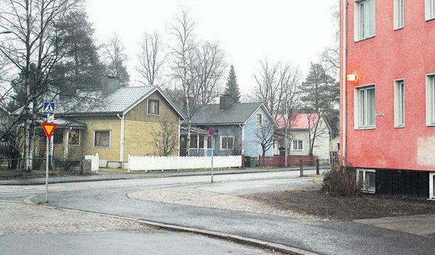 Karjasilta valittiin Suomen parhaaksi asuinalueeksi Joka kodin asuntomarkkinat -ohjelman kilpailussa.