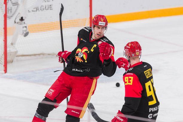 Jokereiden kausi alkaa 2. syyskuuta. KHL:n tv-sopimuksen kohtalo Suomessa on vielä auki.