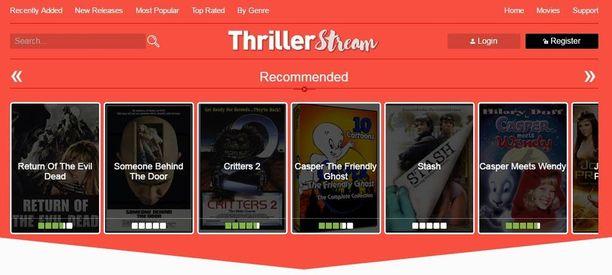 Iltalehteen yhteyttä ottanut nainen haksahti huijaukseen ja tuli liittyneeksi ThrillerStream -nimiseen verkkopalveluun.