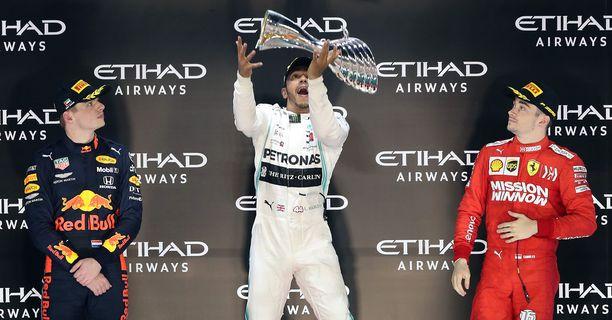 Mercedes, Red Bull ja Ferrari hallitsevat formula ykkösiä. Nyt pienemmillekin talleille halutaan antaa isommat mahdollisuudet.