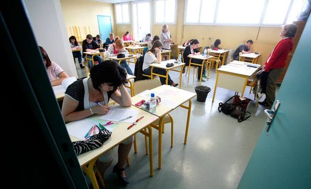 Huolestuttava ilmiö on, että lapset, lapset vanhemmat ja opiskelijat eivät saa koulunsa sisäilmaongelmista helposti tietoa.