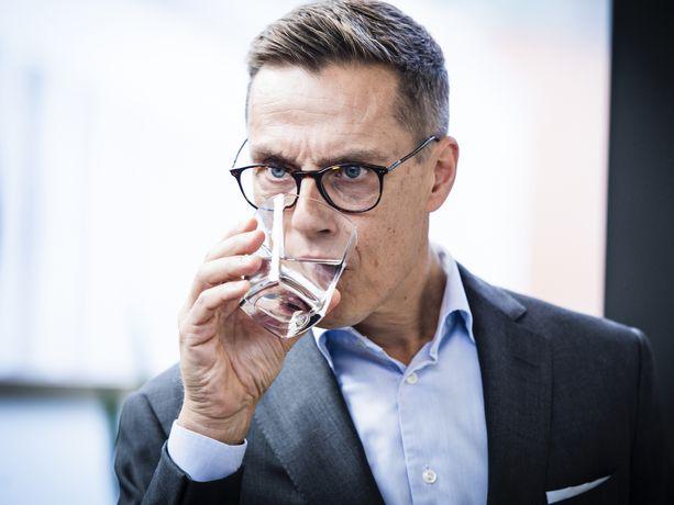 Alexander Stubbin mahdollisuuksia EPP:n kärkiehdokkaaksi ei pidetä kovin suurina, vaikka valinta tehdäänkin tämän kotikentällä Suomessa.