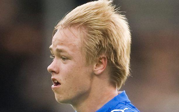 Jusu Karvonen