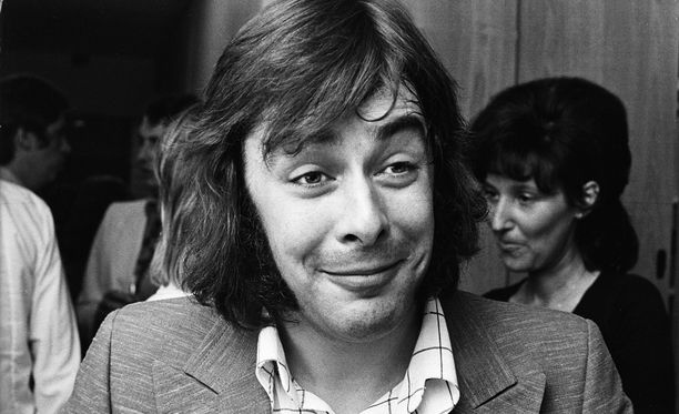 Sammy Babitzinin kuolema esitettiin koskettavasti uudessa Kirka-musikaalissa.