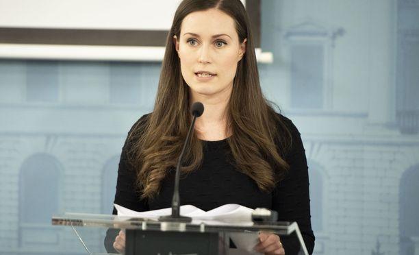 Pääministeri Sanna Marinin johtama hallitus on keskiviikkona perustanut uuden operaatiokeskuksen koronavirustilannetta varten.