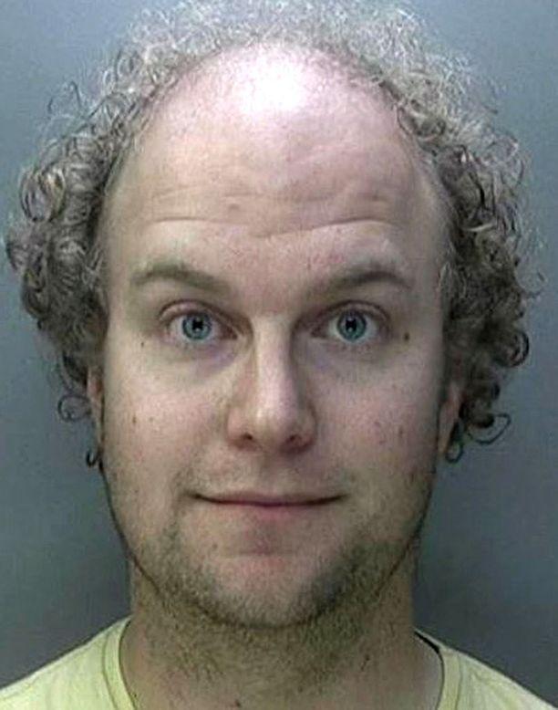 Matthew Falder voi päästä pois vankilasta aikaisintaan 20 vuoden kuluttua.