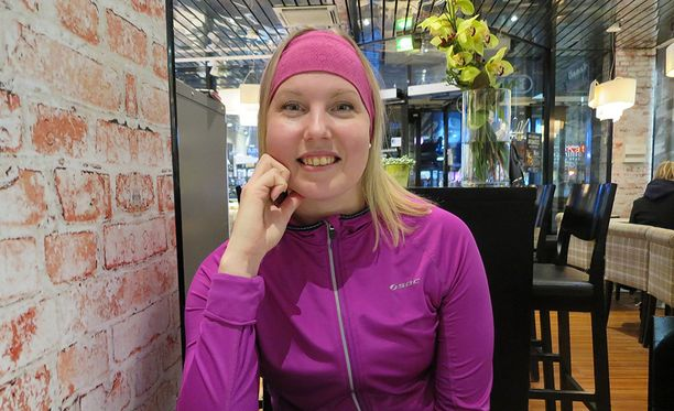 Johanna Siuron elämä muuttui viime kesänä, kun hän sai diagnoosin pahanlaatuisesta aivokasvaimesta.