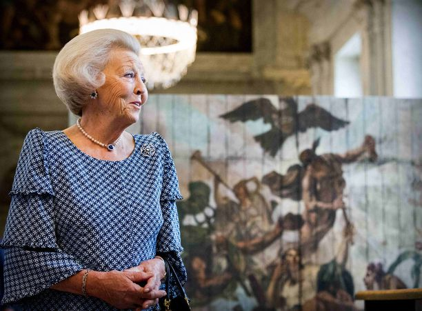 Beatrix on vihkinyt käyttöön lukuisia museoita ja muita kultturellisesti merkittäviä paikkoja.