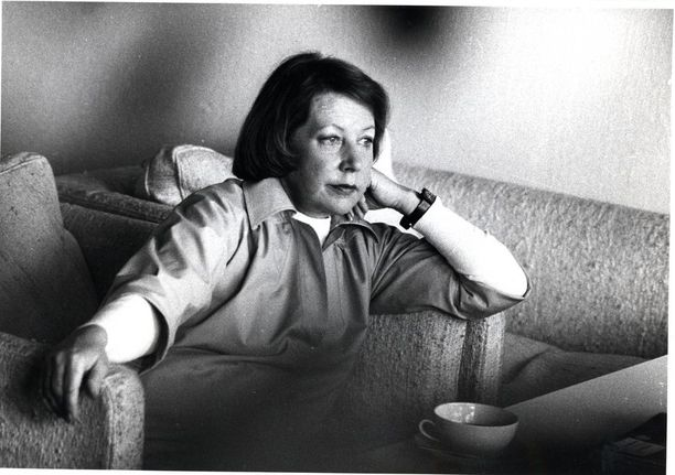 BBC kertoo Ratian työskennelleen pitkäjänteisesti, jotta Marimekko laajenisi Yhdysvaltoihin. Ratia loikin aktiivisesti suhteita Atlantin toiselle puolelle ja vieraili maassa useaan otteeseen.