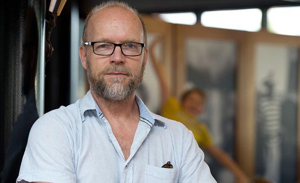 Kari Heiskasen piti ohjata Ring Kansallisoopperassa.