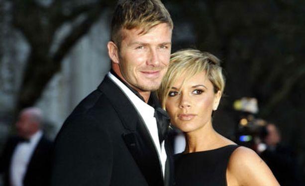 Kymmenen vuoden naimisissa olon aikana Posh ja Becks ovat useaan otteeseen pitäneet samanlaista tyyliä.
