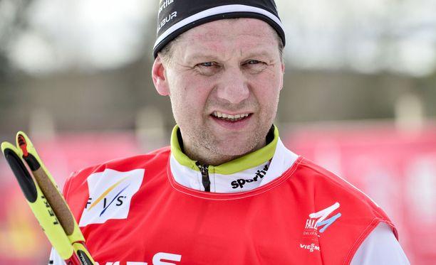 Toni Roponen on vakuuttunut, että Johaugin nyt saamaa kilpailukieltoa käsitellään vielä CASissa.