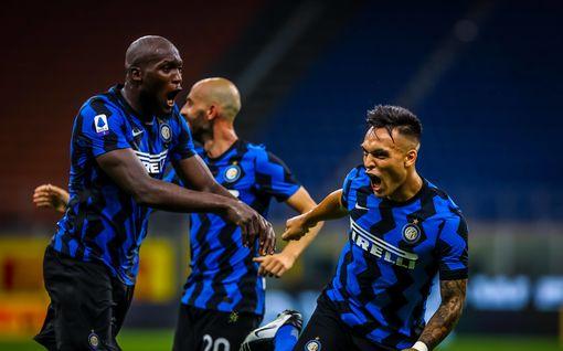 Eurooppa-liiga palaa – Inter suosikki Getafea vastaan
