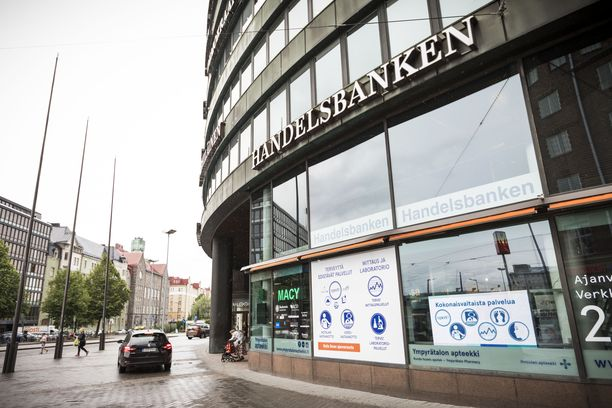 Handelsbanken kaipaa hallitukselta työllisyystoimia jämähtävän talouden vauhdittamiseksi.