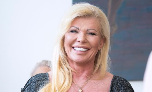 Tiinä Jylhä nähdään syksyllä Portugalin Playboyssa.