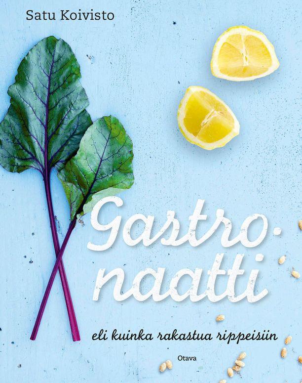 Gastronaatti kertoo, kuinka rakastua rippeisiin.