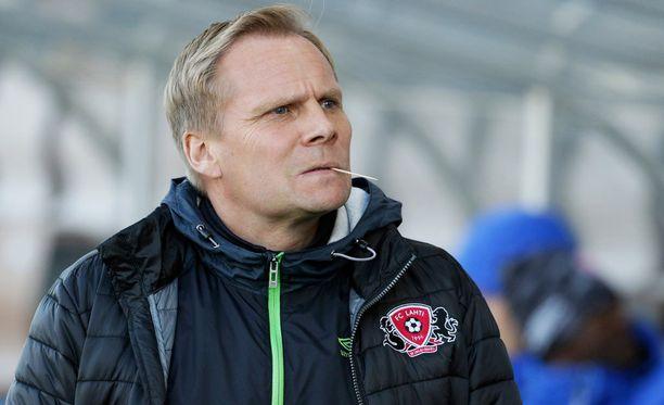 Toni Korkeakunnaksen luotsaaman FC Lahden otteluissa ei ole maaleilla mässäilty.