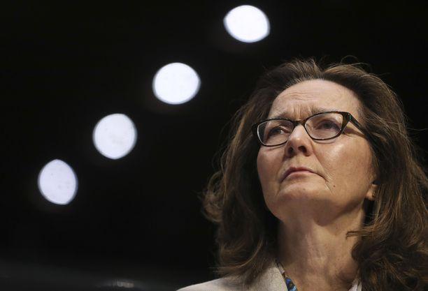Uravakooja Gina Haspel on johtanut CIA:ta viime toukokuusta lähtien. Hän kävi henkilökohtaisesti ottamassa vastaan turkkilaisten tiedot korkean profiilin poliittisesta murhasta.