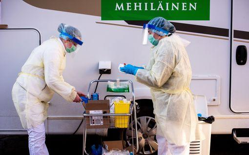 Yksityiset terveysjätit ihmettelevät: Mahdollisuus yli 4000 koronatestiin vuorokaudessa – ministeriötä ei kiinnosta