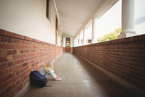 Koulukiusaamiseen Puuttuminen