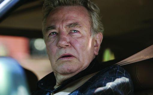 Tunnettu brittinäyttelijä Albert Finney on kuollut