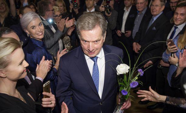 Valtionjohtajat Israelissa - Suomen presidentti mukana