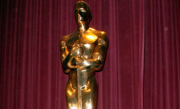 Oscareista kohutaan jälleen.
