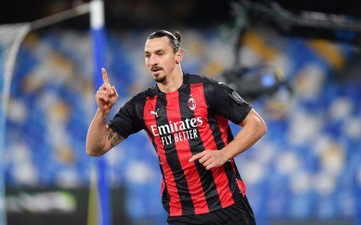 Zlatan hyökkäsi suosittua konsolipeliä vastaan – agentin mukaan taistossa mukana 300 muutakin pelaajaa