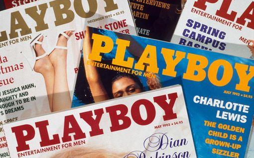 Playboy lopettaa paperilehtensä julkaisun – koronavirus kaatoi klassikon