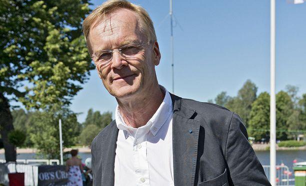 Ari Vatanen, rallin maailmanmestari ja pitkäaikainen europarlamentaarikko: Kalamajan kaupunginosassa käynti on viehättävä matka ajasta taaksepäin. Vatanen kehuu kaupunginosan sympaattisia rakennuksia, museoita ja kahviloita.